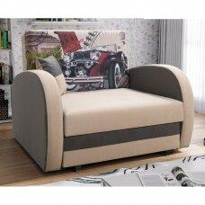 Miegamasis fotelis