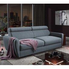 Trivietė sofa - lova