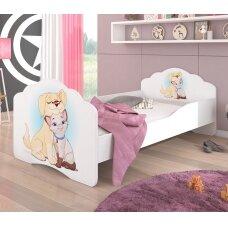 Vaikiška lova (160)