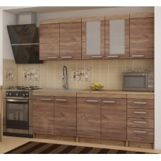 Virtuvės komplektas 220