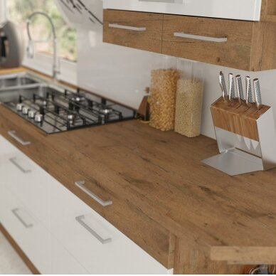 Virtuvės komplektas (260) 2