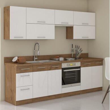 Virtuvės komplektas (260) 4