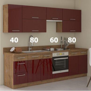 Virtuvės komplektas (260) 3
