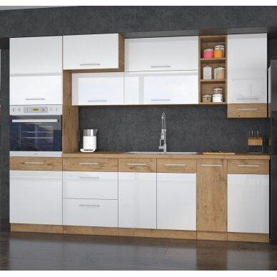 Virtuvės komplektas (270) 4