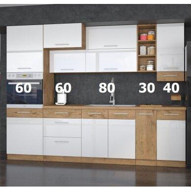 Virtuvės komplektas (270) 5